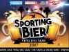 SportingBier - Fiesta de la Cerveza en Viña del Mar