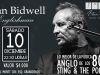 John Bidwell - Música Anglo de los 80s