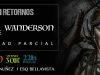 Los Sin Retornos/ Nubosidad Parcial/ Wanderson/ Infierno de Juguete en Bar 1