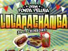 Fonda Pelusa - Fiesta Lolapachanga - 17 al 20 de Septiembre