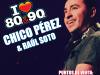 Fiesta 80s & 90s DJ