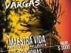 Maxi Vargas en la Maestra Vida