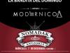 Tocata LA BANDITA DEL DOMINGO + (Invitados) MODERNICO