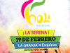 THE HOLI FESTIVAL 2017, La Serena