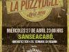 La Puzzydoll en vivo en Sanseacabó Temuco