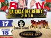 FONDA LA XUXA DEL BENNY 2015 - 17, 18 y 19 de Septiembre
