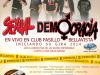 Sexual Democracia en Club El Pasillo, Bellavista