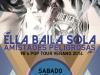 Ella Baila Sola y Amistades Peligrosas en Chile, Centro Cultural Amanda
