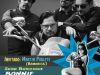 La Puzzydoll + Martín Poblete + Bonnie Troubles en vivo en Bar Grez