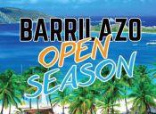 Open Season Barrilazo en El Barril