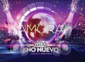 Fiesta Año Nuevo Amora 2016