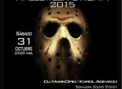 Halloween Dream 2015