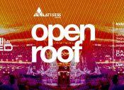 Open Roof: Sesión Lounge en Barandales