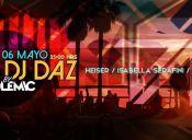 Bday Dj Daz en Club Subterráneo
