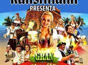 Fiesta de Cerveza de Chillán