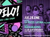 Fiesta Prédelo en Club Subterráneo