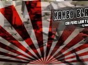 Mambo Black Proteño en Club Ibiza