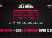 Fiesta Fever en Sala Gente