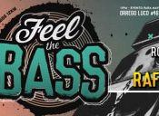 Rootz HiFi presenta Feel the Bass en Club Subterráneo