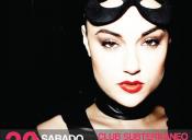 Dj Set de Sasha Grey en Club Subterráneo