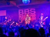 BBS Paranoicos en Club Ibiza
