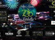 Fiesta Año Nuevo Club de Baile 2016