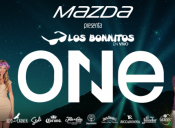 Fiestas One presenta a Los Bonnitos en Chile