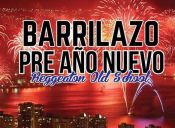 Barrilazo Pre Año Nuevo