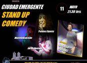 Stand Up Comedy en el Bar Remolienda