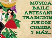 Fiesta Dieciochera en Parque Inés de Suárez - 17 al 20 de Septiembre