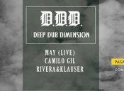 Deep Dub Dimenssion en Club Subterráneo