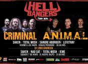 Criminal y A.N.I.M.A.L. en Kmasu Premiere