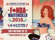 Fonda Maitencillo 2015 - 18 y 19 de Septiembre