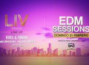 EDM Sessions en Club Ambar