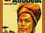 Aflora y Newen Afrobeat en La Batuta