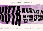 Fakuta en Club Subterráneo
