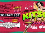 Fiesta Año Nuevo Kitsch 2016