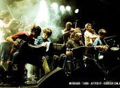 Orquesta Típica Fernández Fierro regresa a Chile