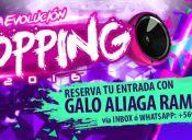Fiesta Año Nuevo Shopping 2016