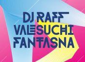 Raff, Fantasna y Valesuchi en Club Subterráneo