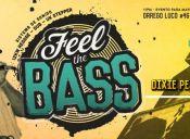 Feel The Bass presenta a Dixie Peach y M8cky Banton en Club Subterráneo