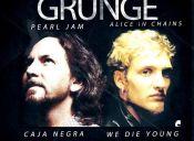 Cumbre Grunge en Ele Bar