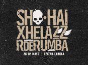 Sho Hai, Xhelazz y RdeRumba en Chile