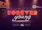 Fiesta Forever Young en Sala Gente