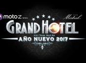 Año Nuevo Grand Hotel 2017 ★ Hotel O´Higgins Viña del Mar