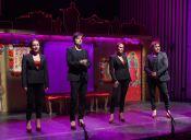 """""""La ciudad sin ti"""" en Teatro Sidarte"""