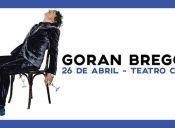 Goran Bregovic en Chile