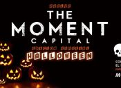 The Moment Halloween en Centro Cultural Amanda