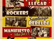 Festival Ska Reggae Santiago