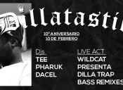 Dillatastic en Club Subterráneo
